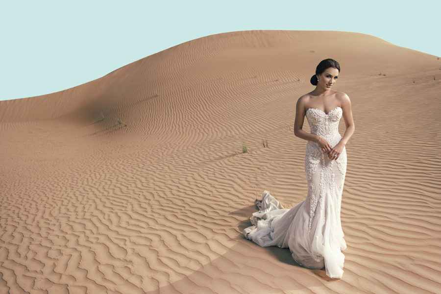 Destination Dubai – One entire destination wedding