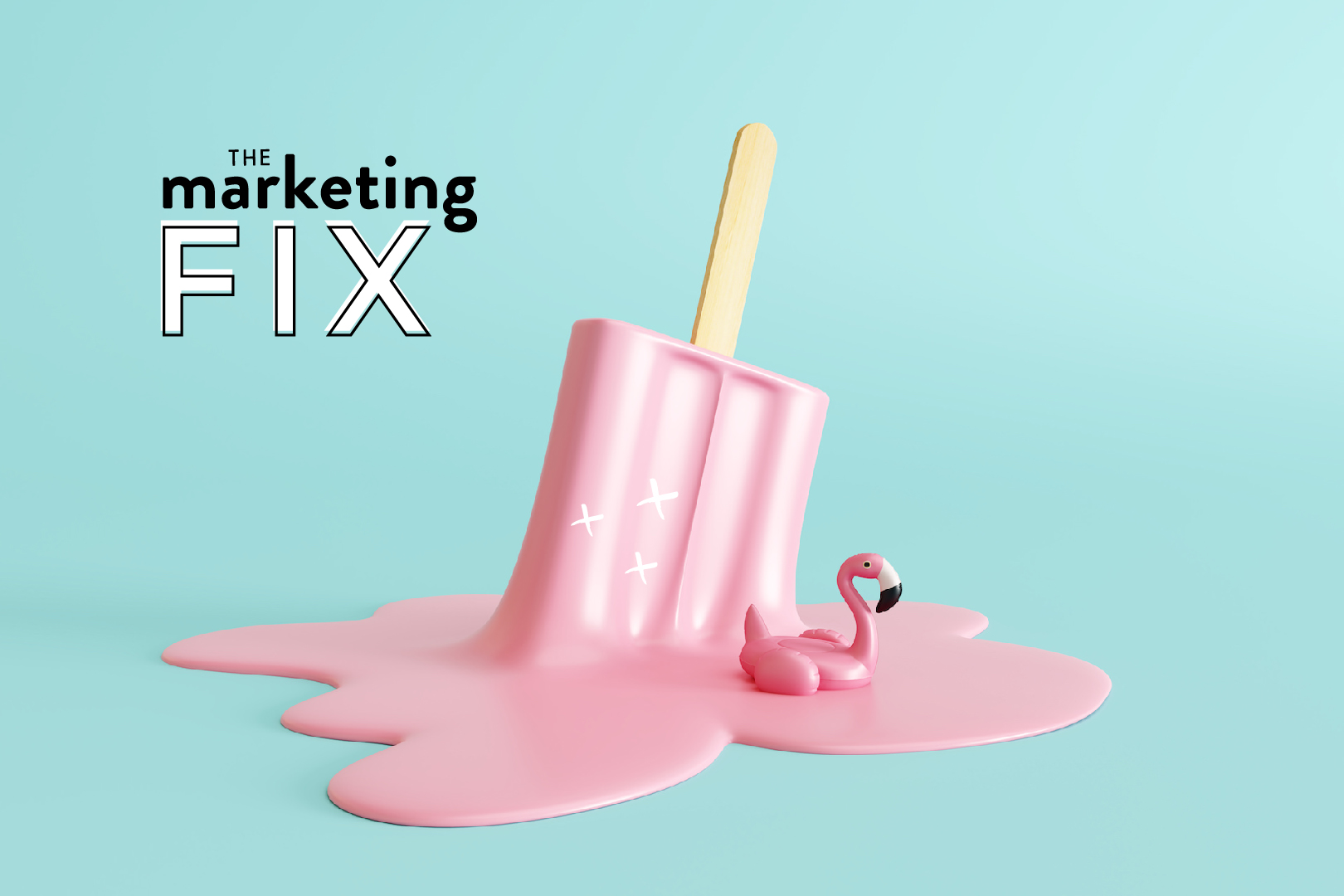 5 Minute Marketing Fixes